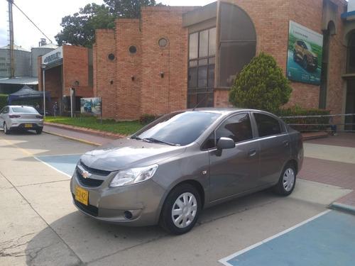 Chevrolet Sail Ls C/a