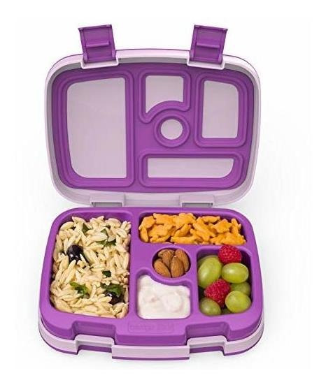 Lonchera Escolar Lunch Box, Violeta Bentgo Children
