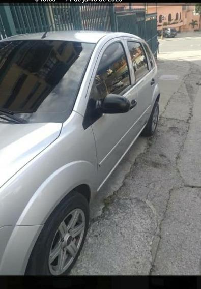 Fiesta Max 2009