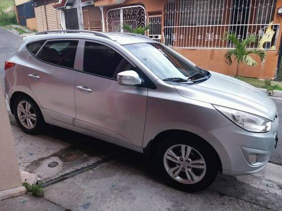 Hyundai Tucson Recibo Yaris Tiida