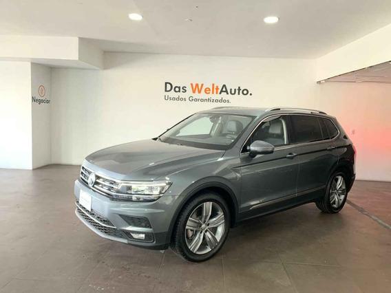 Volkswagen Tiguan 2018 Blindaje 3 Plus