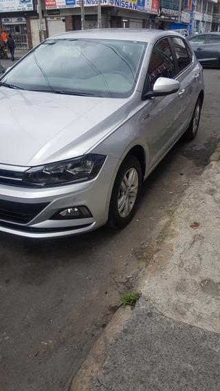 Volkswagen Polo Automóvil