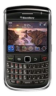 Verizon Bb9650moc Blackberry Bold 9650 Réplica Maniquí Teléf