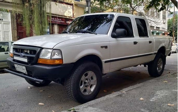 Ford Ranger 2.3 Cd 2001/2001