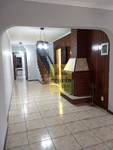 Imagem 1 de 25 de Sobrado À Venda, 200 M² Por R$ 650.000,00 - Parque Maria Domitila - São Paulo/sp - So2995