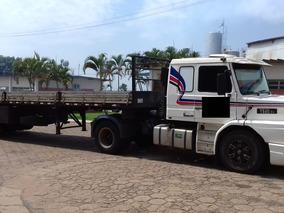 Scania 112 + Carreta