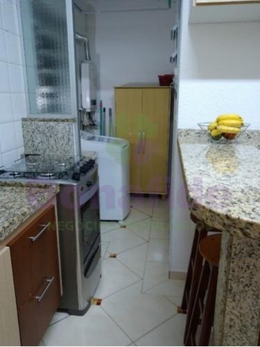 Imagem 1 de 18 de Apartamento, Venda, Edifício América Do Norte, Jundiaí - Ap12600 - 69426313