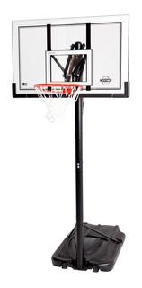 Tablero Y Canasta De Basketball Portátil Ruedas Altura Ajust