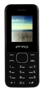 Celular Barato Simples Ipro A30 Dual Chip Rádio Fm Desbloq.