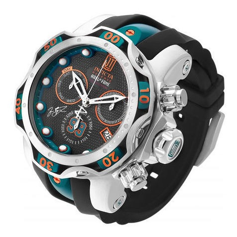 Invicta 25305 Jason Taylor Limited Edition