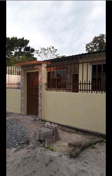 Casa Grande De 13× 20 En La Concordia Cuartos Baños Cocina
