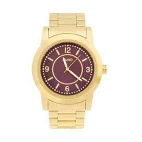 Relógio Euro Feminino Eu2036yga/4n