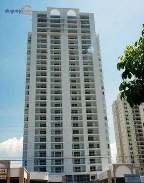 Apartamento Com 1 Dormitório À Venda, 57 M² No Jardim Das Colinas - São José Dos Campos/sp - Ap6659