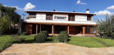 Casa Em Nossa Senhora Das Graças, Canoas/rs De 947m² 4 Quartos À Venda Por R$ 4.700.000,00 - Ca198061