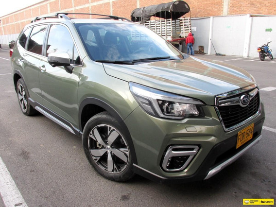 Subaru Forester 2.5l-s Es Eyesight