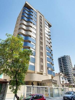Apartamento Em Setor Central, Goiânia/go De 53m² 1 Quartos À Venda Por R$ 199.000,00 - Ap238797