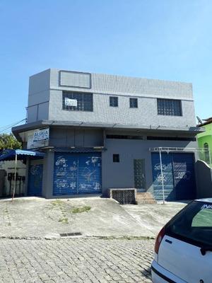Loja Em Campo Grande, Rio De Janeiro/rj De 12m² Para Locação R$ 890,00/mes - Lo194798