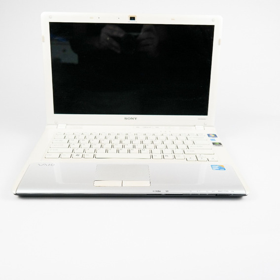 Notebook Barato Sony Vaio Vpccw13fx 4gb 320 Hd Usado