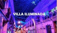 Tour Villa Iluminada 6 De Enero ¡ultima Fecha Y Cierre!