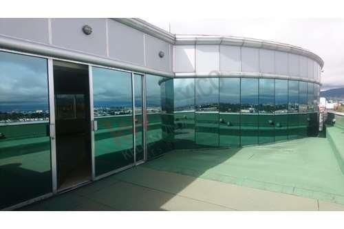 Se Renta Oficina En Edificio Plaza San Juan Torre Ejecutiva, Metepec.