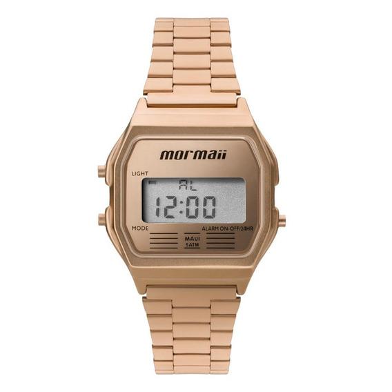Relógio Digital Mormaii Vintage Mojh02ai4j