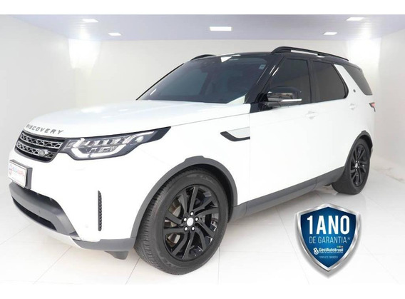 Land Rover Discovery Hse 3.0 V6 Td6 7l