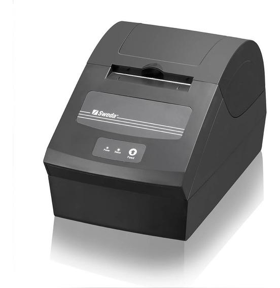 Impressora Térmica Sweda Si-150 Não Fiscal Para Nfc-e