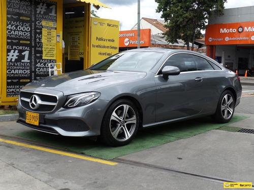 Imagen 1 de 15 de Mercedes Benz E200 At