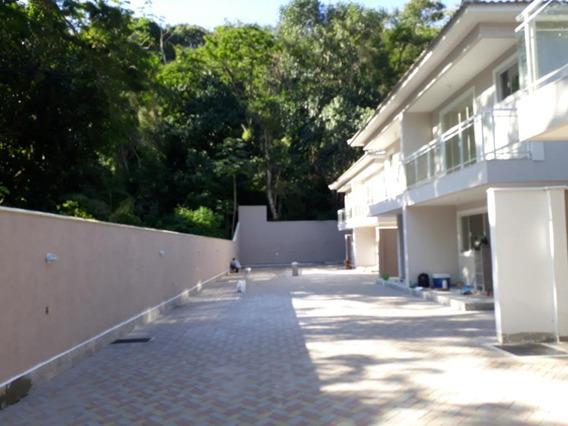 Casa Em Itaipu, Niterói/rj De 121m² 3 Quartos À Venda Por R$ 385.000,00 - Ca281987