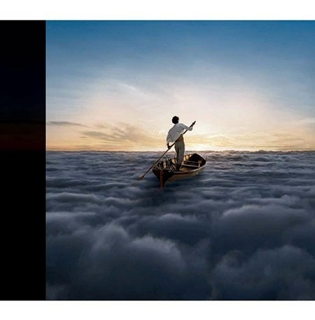 Cd Pink Floyd - The Endless River/ Frete Incluso