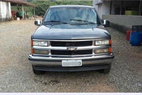 Chevrolet Silverado  4.2 Diesel 99