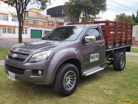 Chevrolet Luv D-max Diesel 2.5 4x2 Estacas