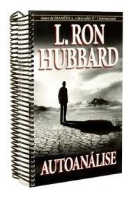 Auto Analise L. Ron Hubbard - Novo Lacrado