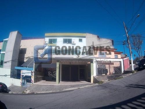 Imagem 1 de 2 de Locação Conjunto Comercial Sao Bernardo Do Campo Jardim Pale - 1033-2-22886