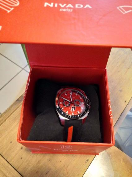 Reloj Nivada Atlas