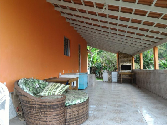 Casa De 3 Dormitórios Na Praia Da Gamboa - Ca1872