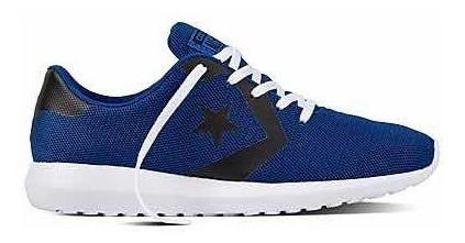 Converse Ox Auckland Ultra Azul Francia 158387c ¡ Últimas !