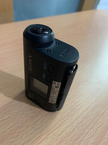 Sony Action Cam Hdr As15