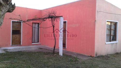 Chacra De 3 Has 2.000 M2 Cerca De Camino De Los Ceibos- Ref: 289