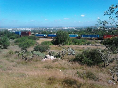 Imagen 1 de 4 de Terreno En Venta En Tequisquiapan