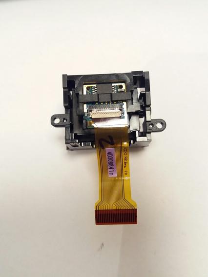 Visor Com Flex E Circuito Camera Sony Dsc H400 # D
