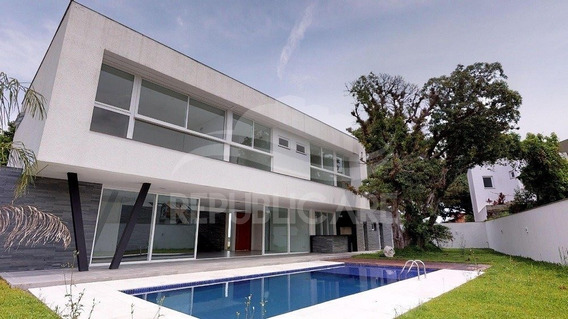 Casa Condominio - Hipica - Ref: 384808 - V-rp7868