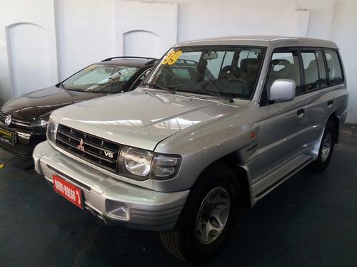 Imagem 1 de 15 de Mitsubishi Pajero 3.0 Gls 4x4