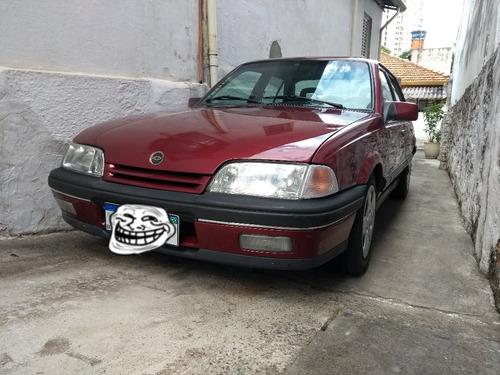 Chevrolet Gls 2.0  Monza Gls 2.0