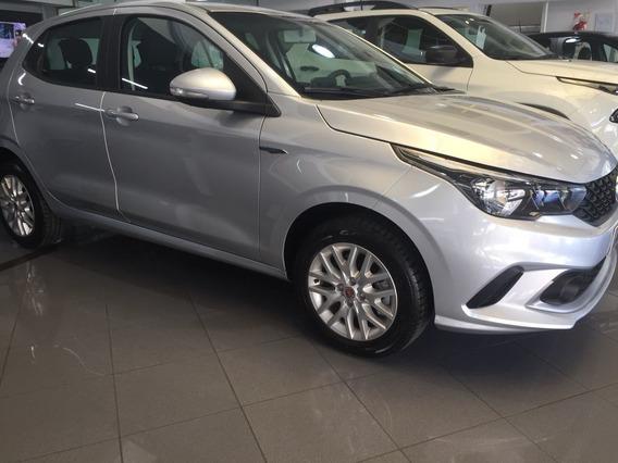 Nuevo Fiat Argo 45mil Y Cuotas Tomo Tu Auto Usado V