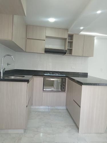 Imagen 1 de 19 de Apartamento En Arriendo Amazonia 472-2552