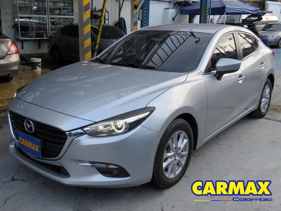 Mazda Mazda 3 Touring Plata