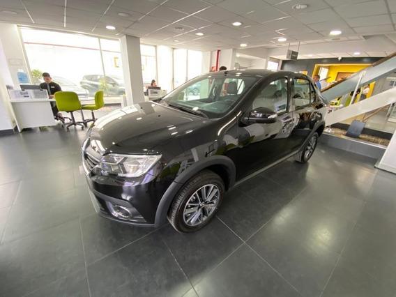 Nuevo Renault Logan Intens Cvt 1.6 (mb)