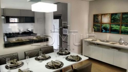 Imagem 1 de 14 de Apartamento - Jardim Bela Vista - Ref: 14818 - V-14818