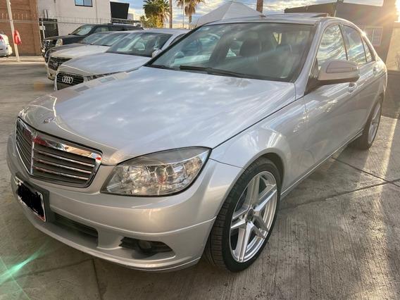 Mercedes C280 Classic